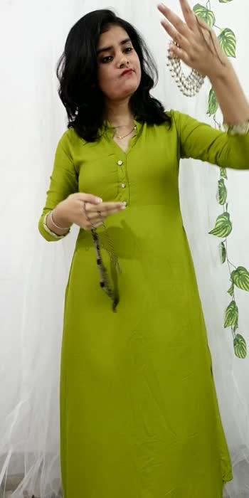 Getting ready for a function ☺️ . . #function #kurta #kurtas #necklace #necklaces #fashion #fashionblog #fashionblogger #fashionista