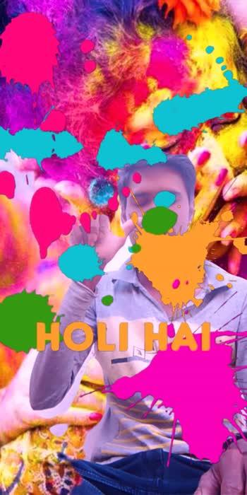 #happyholi #holihai #holi #holispecial #holifestival #holicolors #holi_special_videos #holitime #holistatus #holifestivalofcolours #holi2021#safeholi #holispecial #holispecialstatus #holiroposo #holi-------------specel---------- #holikimasti #holicelebration #holifun #holioutfits #holistichealth #holi-holi