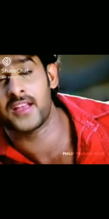 #prabhas_darling