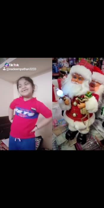 #roposostar #viralvideo #merrychristmas
