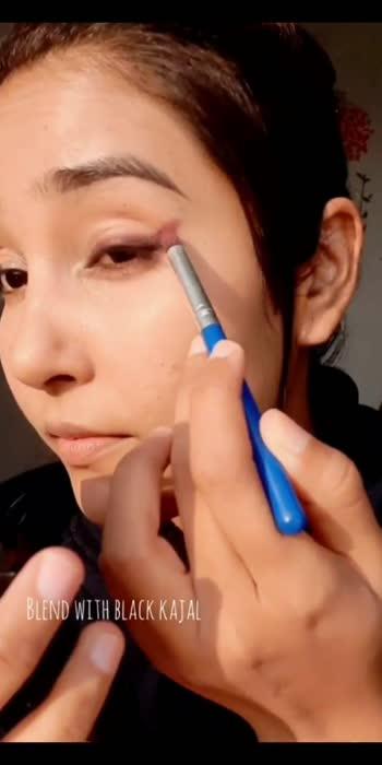 #makeupartist #makeuptutorial #makeuplover #makeuptutorialforbiginners #makeupblogger #makeupaddict #makeuphacks #roposostar #roposo #makeupbysim