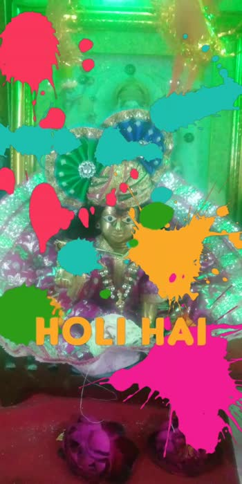 ##happyholi ##happyholi #holihai