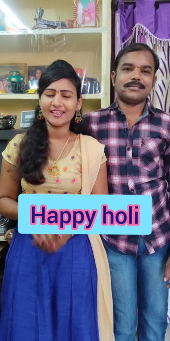 #happyholi#holiwithroposostar #roposostar#dailywisheschannel #