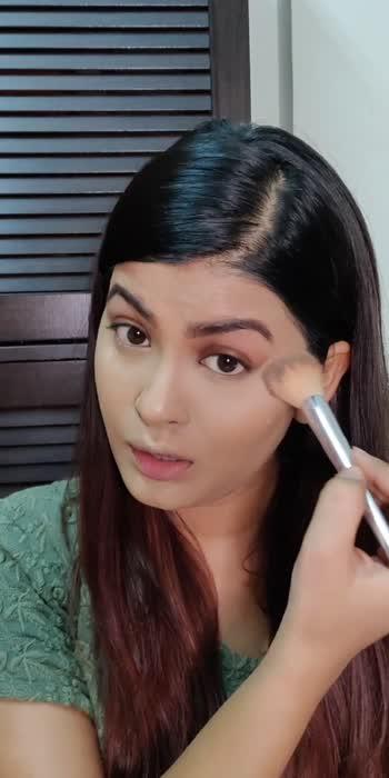 Monochrome Look #makeuplover #makeuptutorial