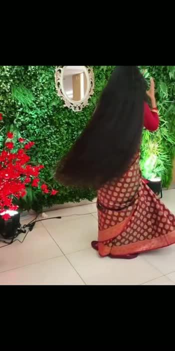 #longhair #verylonghair #longhairstyles #longhairlove #longhairprincess #hairplay #hindisongs #hindiroposo #whatsapp_status_video #rosopostar #rosopolove #rosopoindia #beutifulgirl