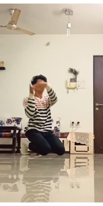 Kalla Sonha Nai 💜 #dance #venkateshchatuphale #roposostar #viralvideo #foryoudance #trendingdance