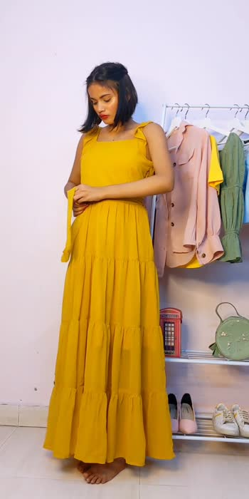 styling maxi dress #maxidress #styling
