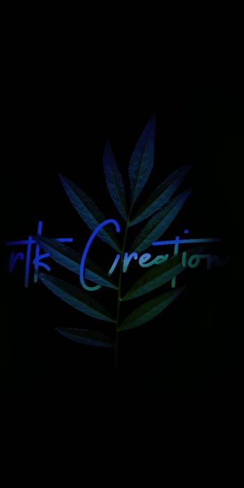 @rawhan #rtkcreation #leaf