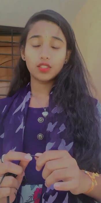love dis song💖#pallavigowda286 #roposostar #risingstaronroposo #viral #followme #kannada #tamil #dbossfan
