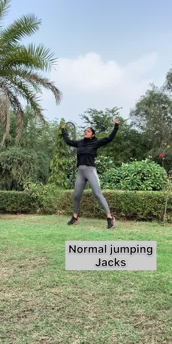 #jumpingjacks #cardioworkout #fatlosstips