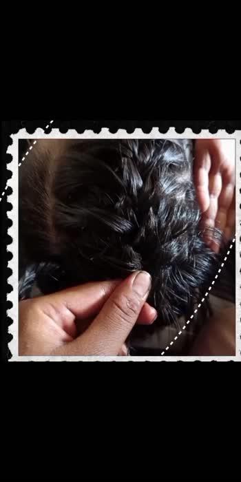 #hair-style #hairdo
