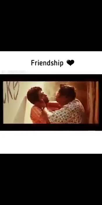 friends ship