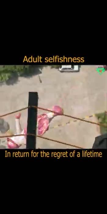 adult selfish