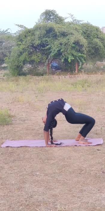 #yoga #yogachallenge  #flexible  #yogagirl #yogavideo  #health  #fitness  #tamilnadu  #trending  #viral  #yoga