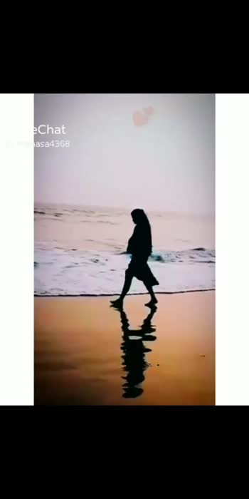 #alone_heart  #