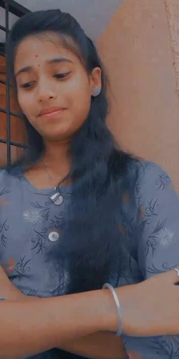 ನೀನೇ ಇರದ ಬದುಕಿನ್ನೇಕೆ..........💔 #pallavigowda286 #roposostar #risingstaronroposo #followme #dbossfan