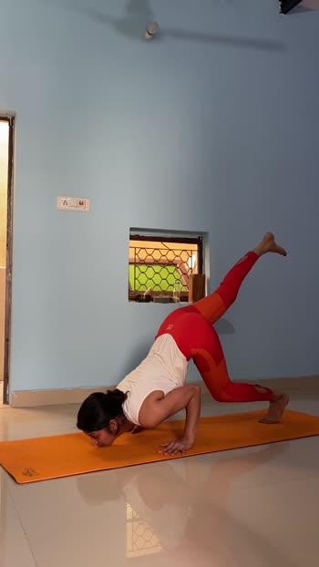 #yogagirl #roposo