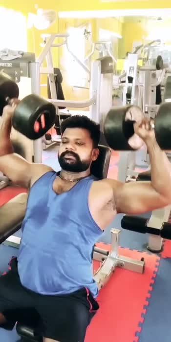 #roposostar #fitness #roposofitness #roposofit #gym#fitindia #fitfam