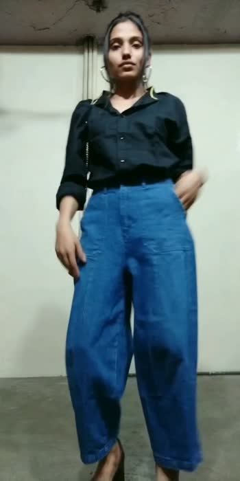 Style ur Papa's shirt😘♥️ #papakishirt #fashionista #shirtstyling #styleblogger #shirtdress #trendingvideo #featurethisvideo