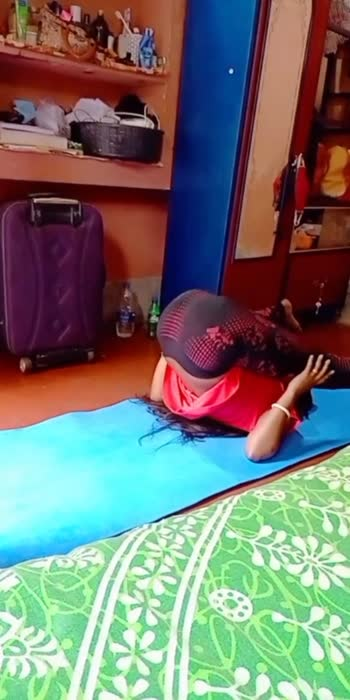 #yoga4roposo