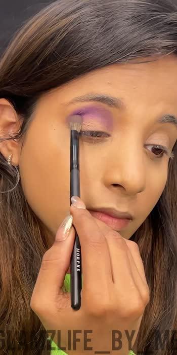 #roposo #trending #makeupvideo #makeuplook #motd