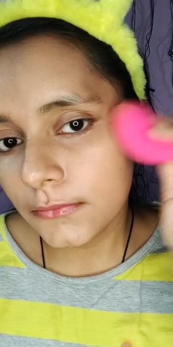 make up 🖤 #makeupartistsworldwide  #makeup  #roposomakeup  #roposomakeup #roposo #easymakeuptutorial