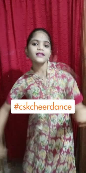 #cskcheerdance#Cskanthem#trendingvideo #popularvideos