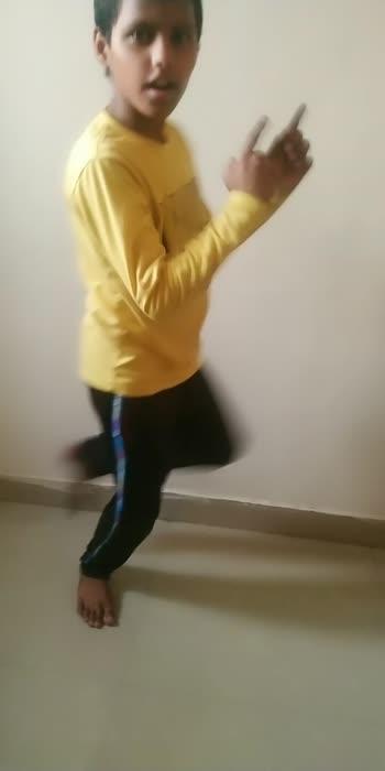#myfirstdancevideo #forfoyoupage #roposostar