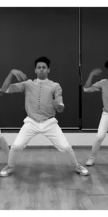 Dil Aakhir Tu Kyun Rota Hain❣️ #dancerslife #roposostars #venkateshchatuphale