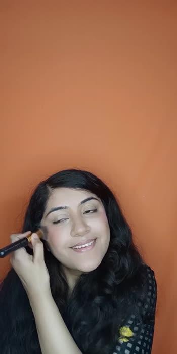 #wingedeyeliner #wingedeyelinertutorial #eyeliner #eyeshadowtutorial #beautybloggers #famoustime #viral-video #roposoindia @roposocontests