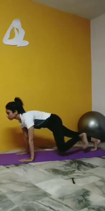 #yogachallenge  #roposostar  #yogainspiration  #yogalovers