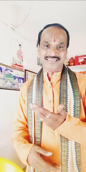 #SriRamarajyam#roposo #bakthi