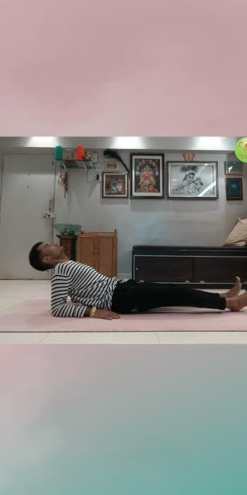 How to do fish pose. . . . . .  #yoga #meditation #hotyoga #poweryoga #powerful #positivity #positivevibes #yoga #yogareel #yogalife #yogaeverywhere