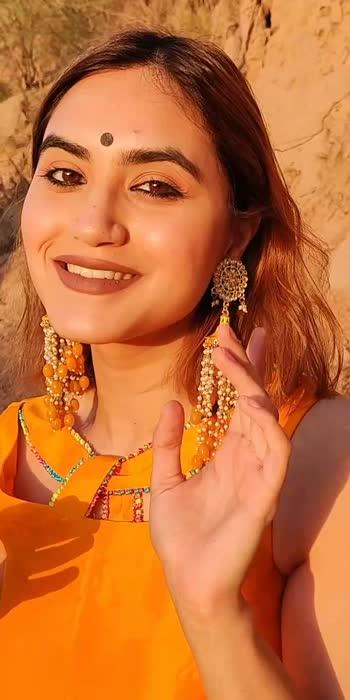Indian Attires are my weakness ❤️ #indian #indianfashion #indianwear #ethnicvibes #ethnicjewellery #ethniclook #ethnicdress #indianblogger #chandigarh #lookoftheday #lookgoodfeelgood #fashionquotient
