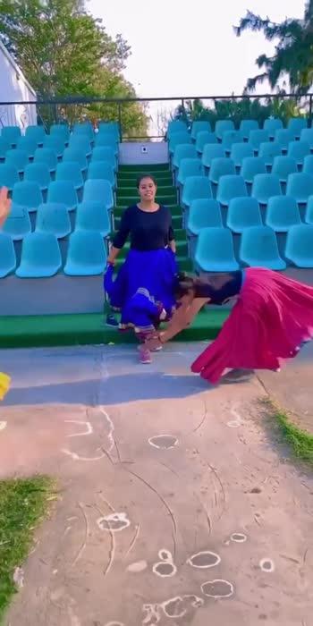 #roposostar #roposo-beats #roposoindia #acrobats #gymnastic