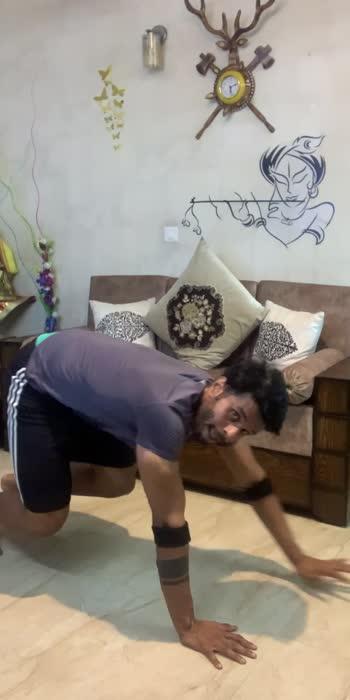 Fatloss workout