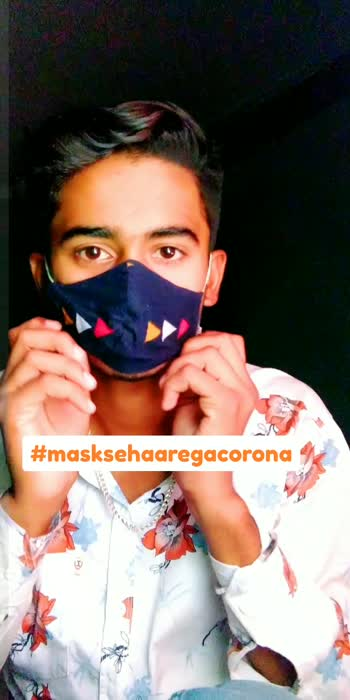 masksehaaregacorona 🤩#masksehaaregacorona