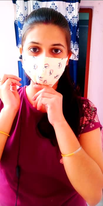 #masksehaaregacoro