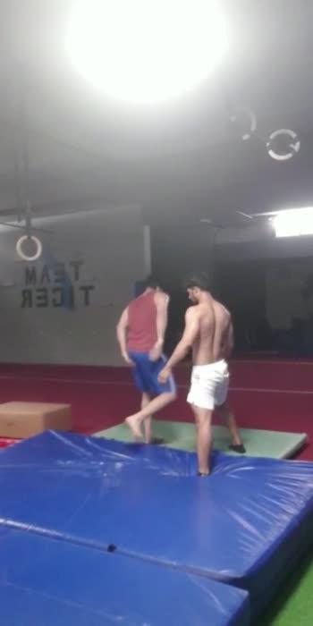 #gymnastics #gettingready