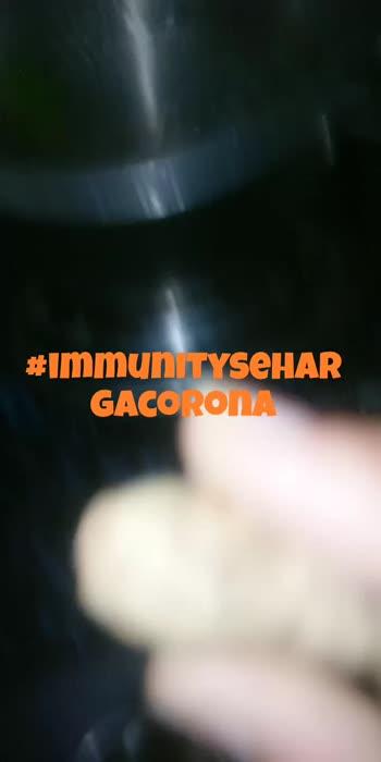 #immunityseharegacorona