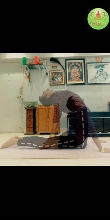 For online and offline yoga classes contact: 9821553595 . . . . #omyogahealth98 #omyogahealthclinic #meditation #yogaeverywhere #yogachallenge