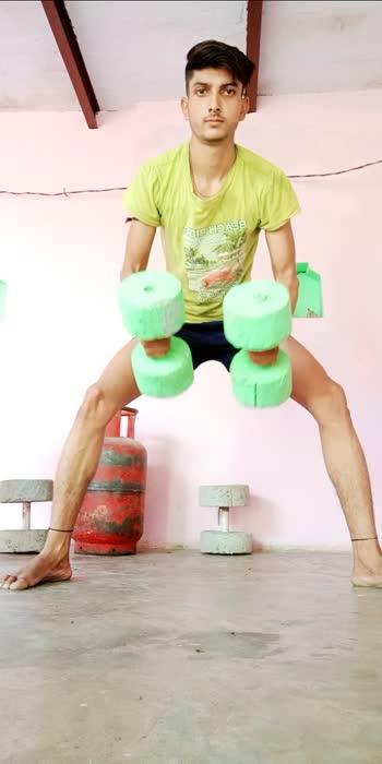 ##workouts ###