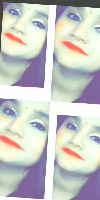 #makeuplook 💃