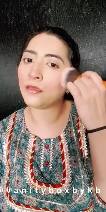 #makeupartist #makeuptutorials #foryoupage #tutorial