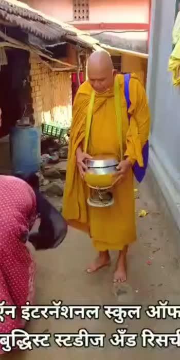 #Lord budha