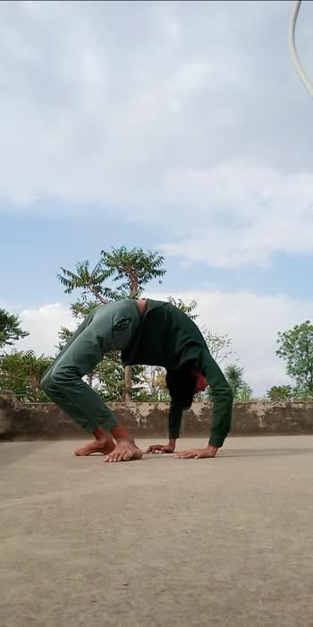 #yogachallenge #yogamotivation #trending #sportstv