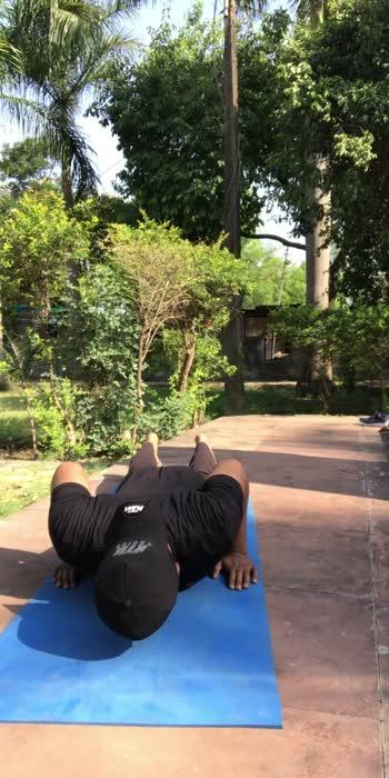 #yoga  #yogachallenge  #yoga4roposo