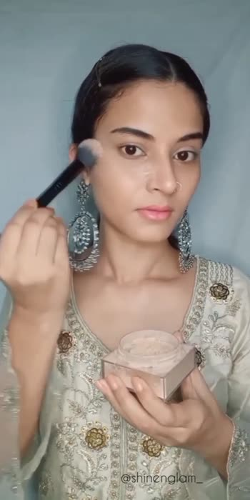 #myceleb #roposostar #makeup #makeuplook #makeupblogger #lipstick #mattelipstick #eid #eidmakeuplook #glancexroposo