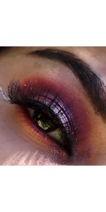#eyemakeuplook #eyemakeup #eyeshadow #eyemakeuplooks #eyemakeuplove #indianbeauty #indianbeautyblogger #indianbeautycreator #beautyblogger #beautybloggerindia #beautybloggers #beautyblog