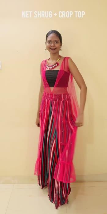 Maxi dress styles #fashionstyle #fashionhack #fashionbloggerindia #stylingtips #stylingvideo
